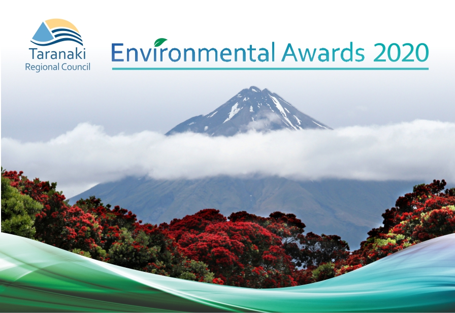 TRC Environmental Awards 2020